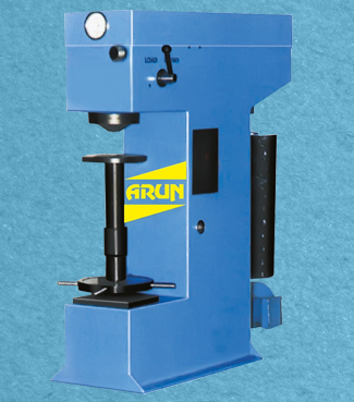 Brinell Hardness Testers - B 3000 (H)
