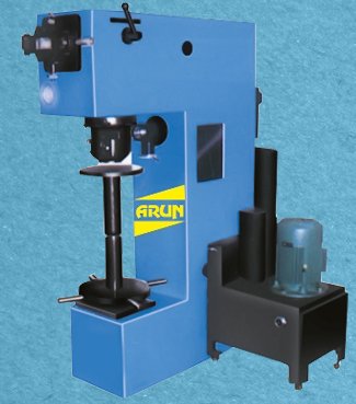 Brinell Hardness Testers - B 3000 (O)