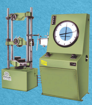 Universal Testing Machines - Mechanical ( Analog )